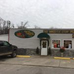 The Whistle Stop Pizzeria and More