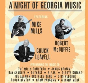 A Night of Georgia Music