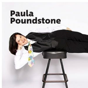An Evening with Paula Poundstone
