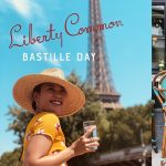 Bastille Day at Liberty Common - Prix Fixe Menu
