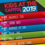 Kids at the Capitol
