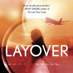 David Bell author of Layover in conversation with J.T. Ellison