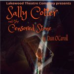 Sally Cotter and the Censored Stone