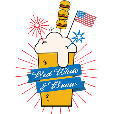 (CANCELLED) Red, White & Brew 2020