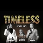Timeless at The Palace: A King Tribute