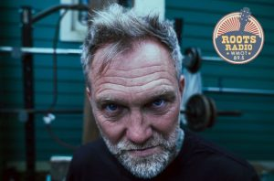 Anders Osborne Solo w/Marc Ford