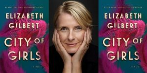 Salon@615 Special Edition with Elizabeth Gilbert author of City of Girls