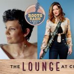 In the Lounge | Megan Palmer, Renee Wahl, and Amelia White
