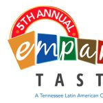TLACC's 5th Annual Empanada Tasting Event