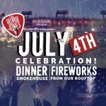 4th of July at The George Jones