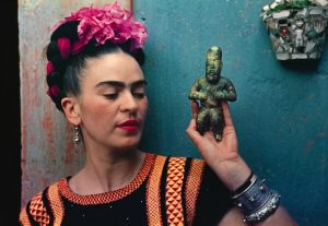 Curator's Tour: Frida Kahlo, Diego Rivera, and Mexican Modernism