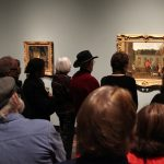 Guided Exhibition Tour in Spanish