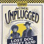 Acme Unplugged ft. Lost Dog Street Band