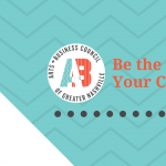 Be the CEO of Your Creative Career Workshop