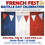 French Fest 2019