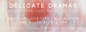 Delicate Dramas - Unveiling the Tales Behind the Titles