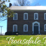 Free Open House at Trousdale Place