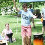 MMN Play-Along: Bilingual Drum Circle