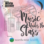 Music Under the Stars Featuring East Nash Grass