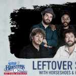 Leftover Salmon w/Horse Shoes & Hand Grenades