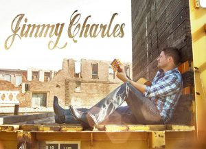 Free Summer Concert ft. Jimmy Charles Band