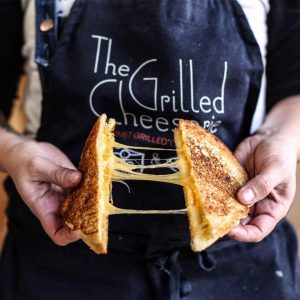 The Grilled Cheeserie - Franklin
