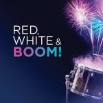 Hard Rock Cafe's Red, White & BOOM!