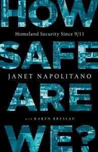 Salon@615 Special Edition with Janet Napolitano in...