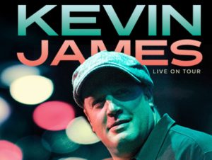 Kevin James Live on Tour
