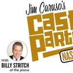 Jim Caruso's Cast Party w/Billy Stritch