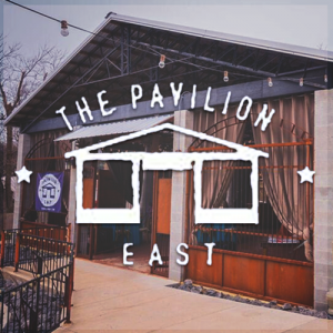 The Pavilion East