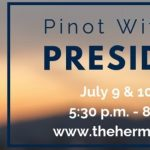 Pinot with the President