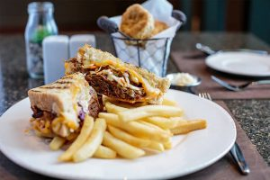 222: A Southern Eatery