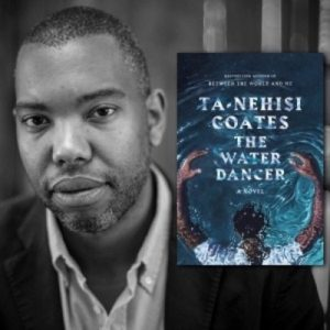 Salon@615 Special Edition presents Ta-Nehisi Coates