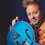 The Brian Setzer Orchestra's Christmas Rocks! Tour