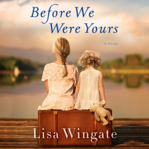 Parnassus Book Club discusses Before We Were Yours...