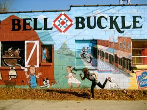 Bell Buckle Arts Council