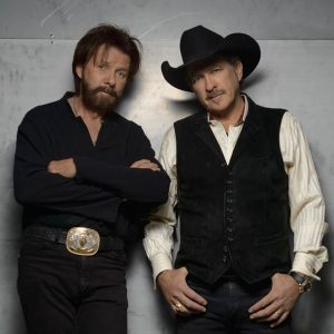 Brooks & Dunn: Kings of Neon