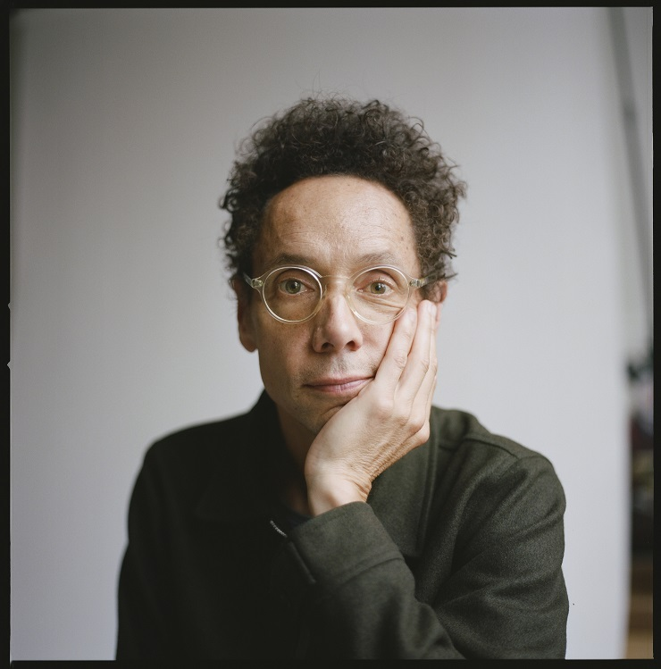 Malcolm Gladwell: Fall Leadership Breakfast