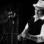 Music at the Frist: Mandolinist Mike Compton