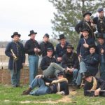 If These Logs Could Talk: The Federal Occupation of Sumner County (1862-1863)