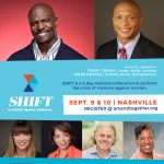 SHIFT: An AMEND Together Conference