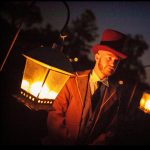 23rd Annual Candlelight Cemetery Tour