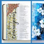 Bible Journaling with Hannah Pickering