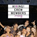 Moxy Nashville Vanderbilt Crew Auditions