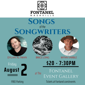 Songs of the Songwriters