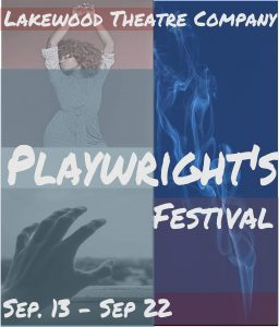 Playwright Festival