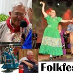(CANCELLED) International Folkfest