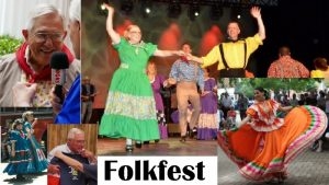 International Folkloric Society