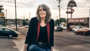 An Evening with Kathy Mattea